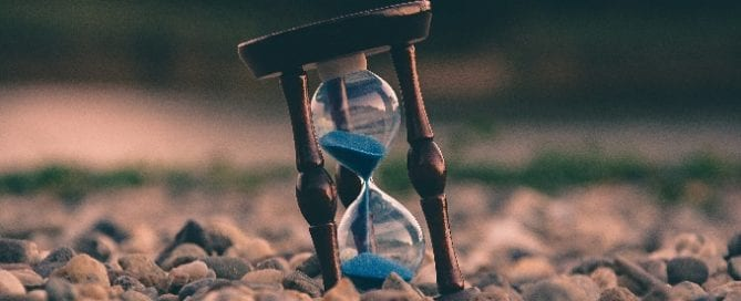 Time jar