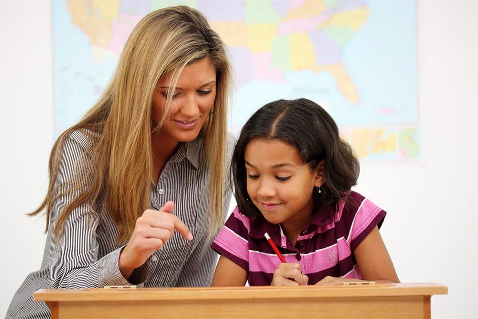 Homeschooling assistance
