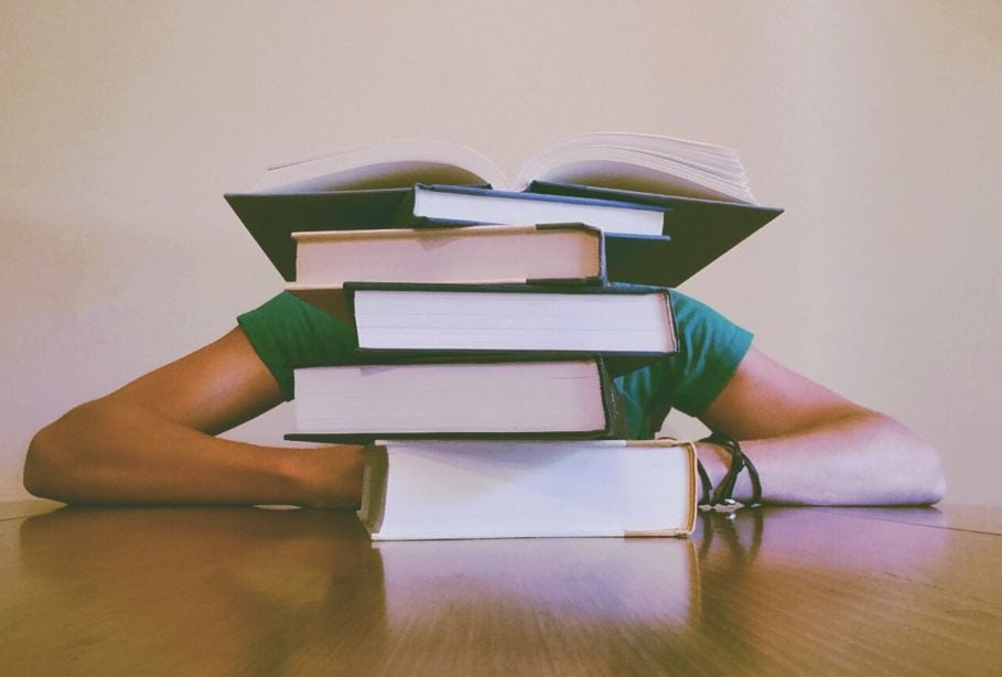 Reading Keep