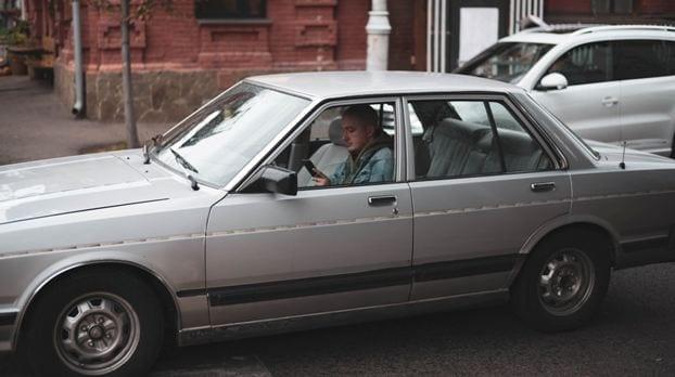 old-sedan