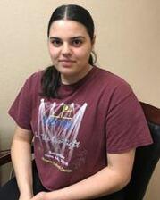 Sarah Bouassi - Student