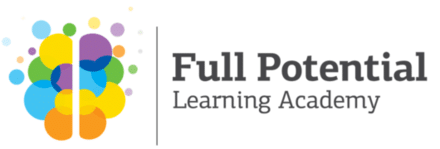 Full Potential Learning Academy Logo